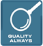 Quality Always