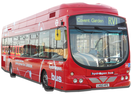Bus Transit - Fuel Cell Electric Buses | Ballard Power