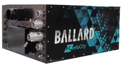Heavy Duty Modules - Fuel Cell Power Products | Ballard Power