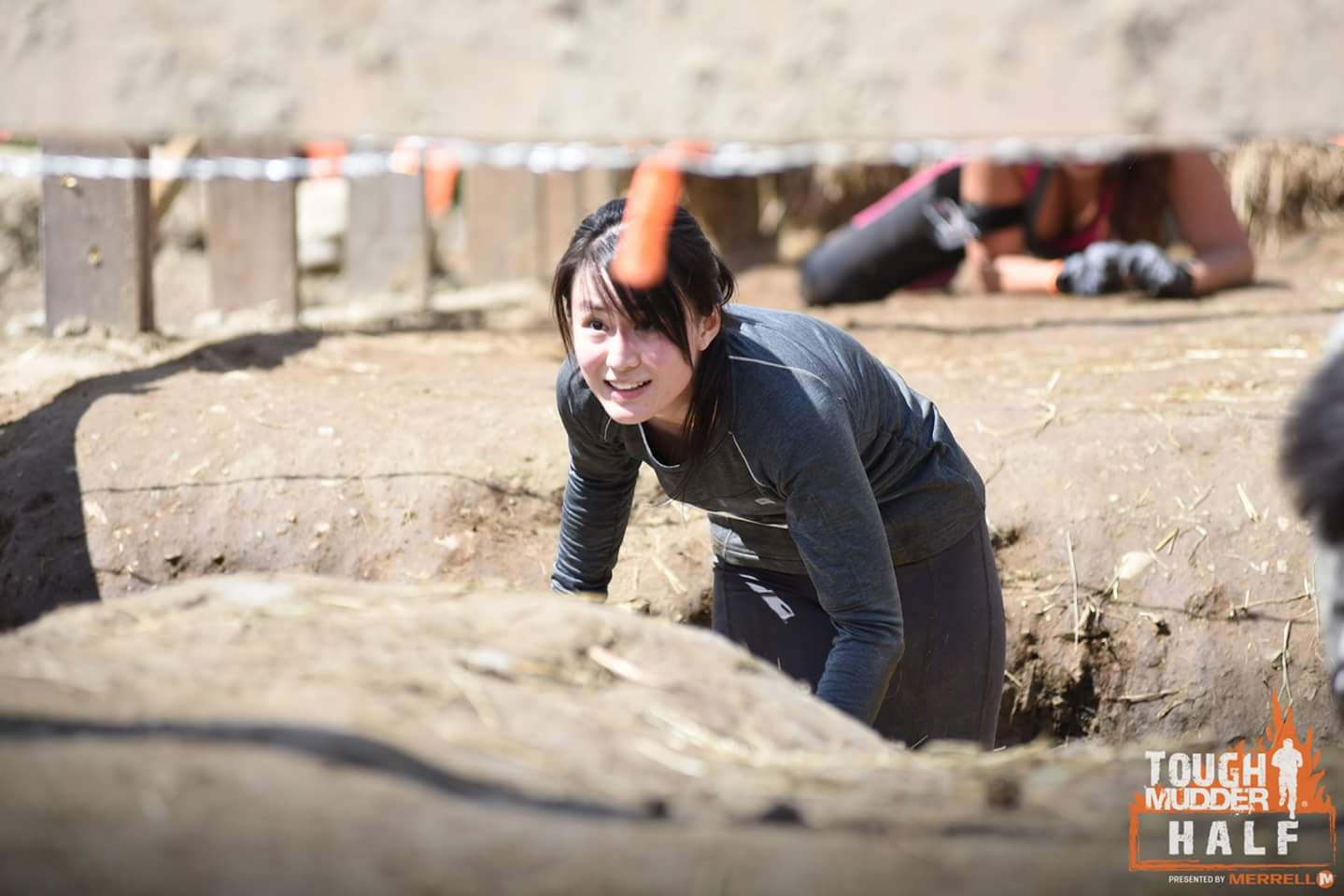 Vivian Tough Mudder