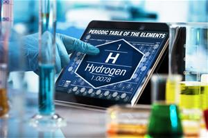 Hydrogen Facts