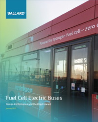 Fuel Cell Electric Bus - Proven performance and the way forward