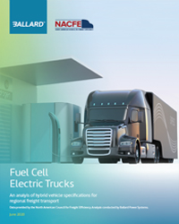 FC Electric Trucks 2020
