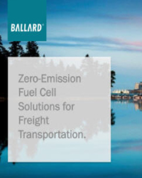 Zero-Emission Fuel Cell Solutions for Freight Transportation
