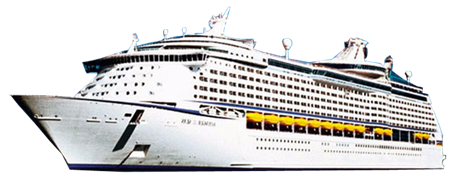 Cruise ship market page