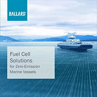 Fuel Cell solutions for zero emission marine vessels