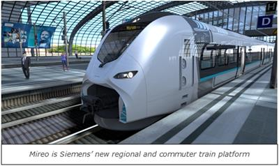 Siemens Mireo with caption